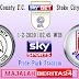 Prediksi Derby County vs Stoke City — 1 Februari 2020