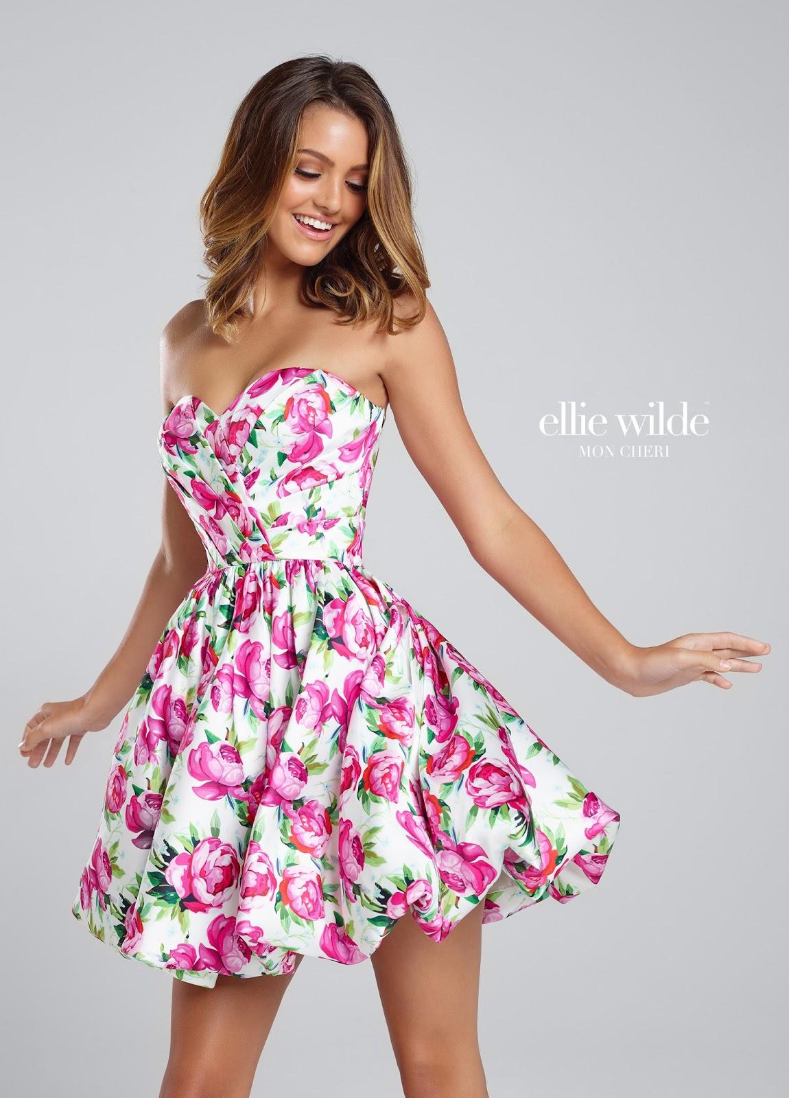 Encantador Vestidos De Fiesta Para Señoras Altos Elaboración ...