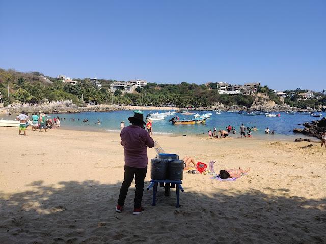How To Plan Your Trip To Oaxaca In Mexico Puerto Escondido