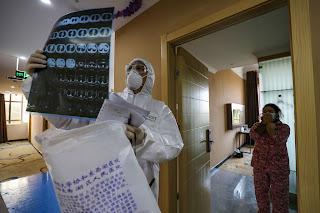 Coronavirus: ¿Qué le hace a nuestro cuerpo?-PuroIngenio