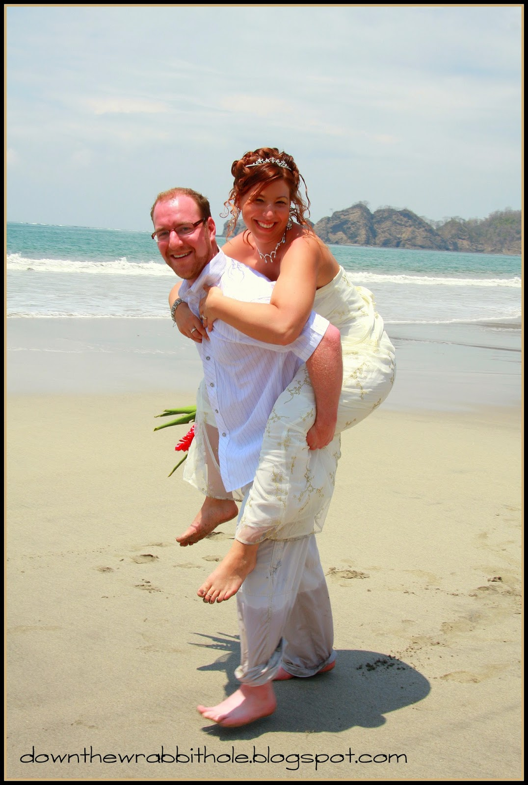 destination wedding, beach wedding photos