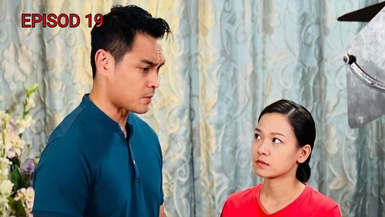 Tonton Drama Cukup Derita Itu Episod 19 (Samarinda TV3)