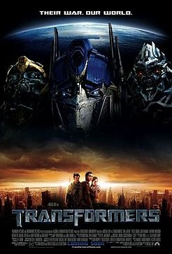 Download Film Transformers (2007) Subtitle Indonesia