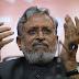 नीतीश के पास तेजस्वी को बर्खास्त करने के अलावा कोई विकल्प नहीं : सुशील मोदी