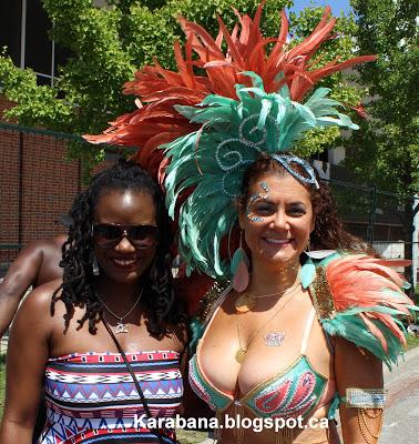 Karabana ~: Our visiter blogger friends' take on Toronto and