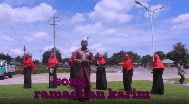 VIDEO | Madrasat Itiswam - Ramadhani Karimu | Download Mp4 [Official Video]