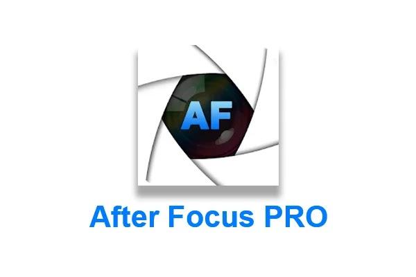 After focus pro