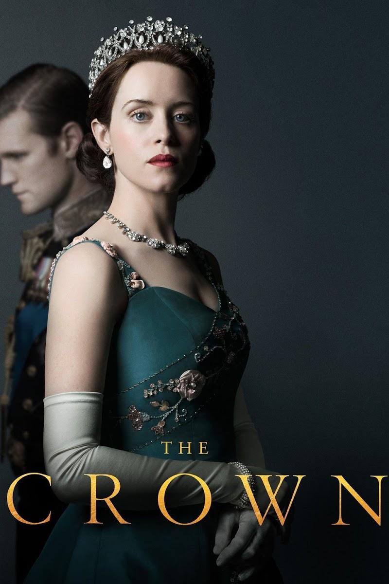 """THE CROWN -Kraliçe 2. Elizabeth """"Ömrün Uzun Olsun!"""""""