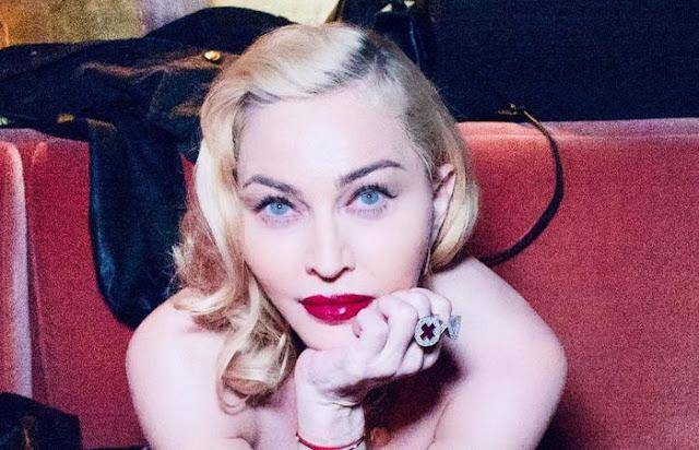 Cantora Madonna