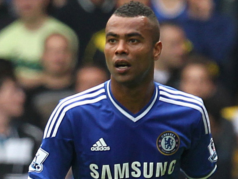 Ex Chelsea & Arsenal Player Ashley Cole Admits Enjoying Seeing Arsenal Suffer
