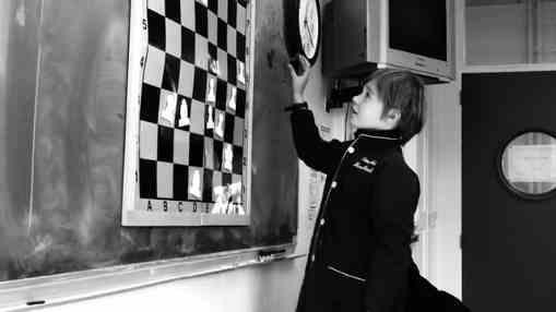 Renforcer le développement des échecs pour les enfants et à l'école - Photo © Chess & Strategy