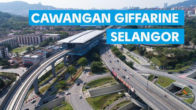 Cawangan Giffarine Selangor