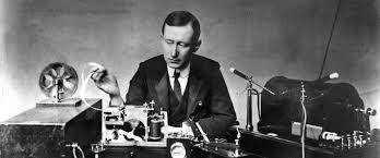 Radyoyu kim icat etti ?