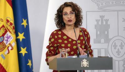 اسبانيا ترفع الراية البيضاء وتناشد المغرب وطي الخلافات للتفاهم