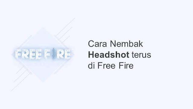 cara headshot di ff