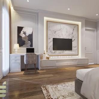 Master Bedroom - Bambu Apus