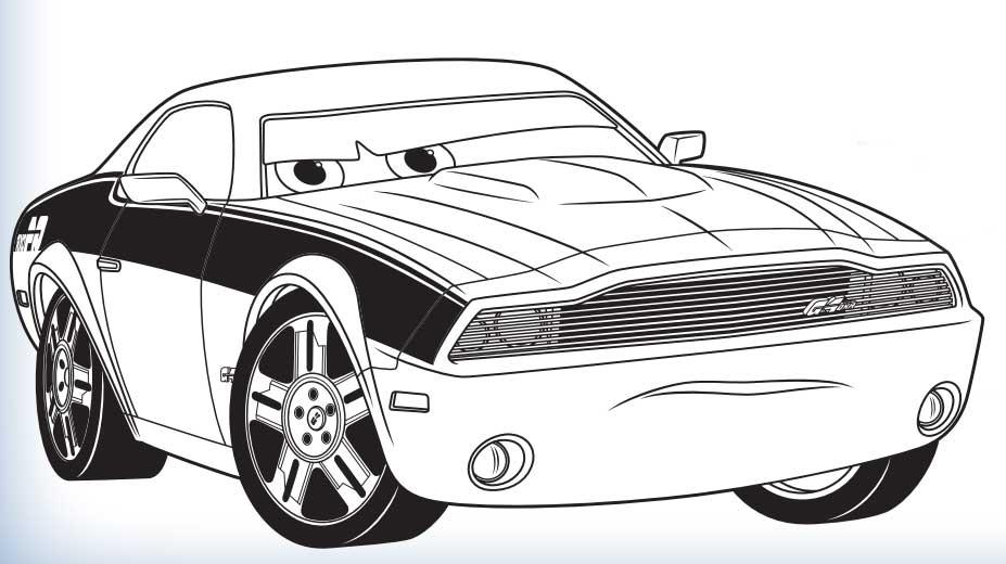 Colorear Online Cars Audi Blog