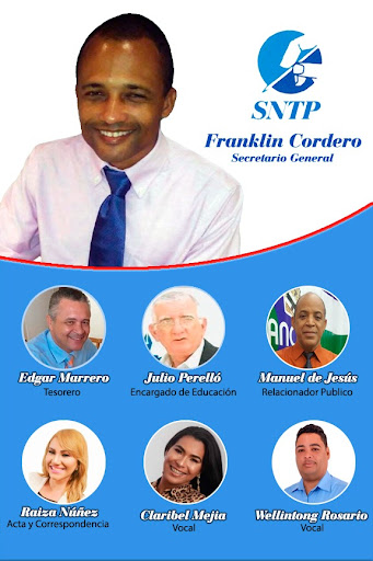 Plancha ganadora SNTP La Romana