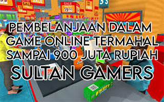 Sultan Game Online