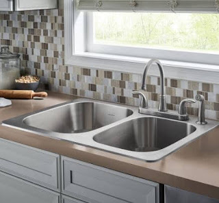 Double Sink Ideas