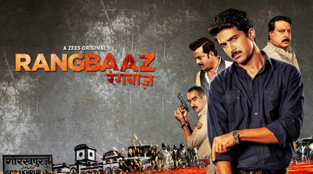 Rangbaaz original web series hindi