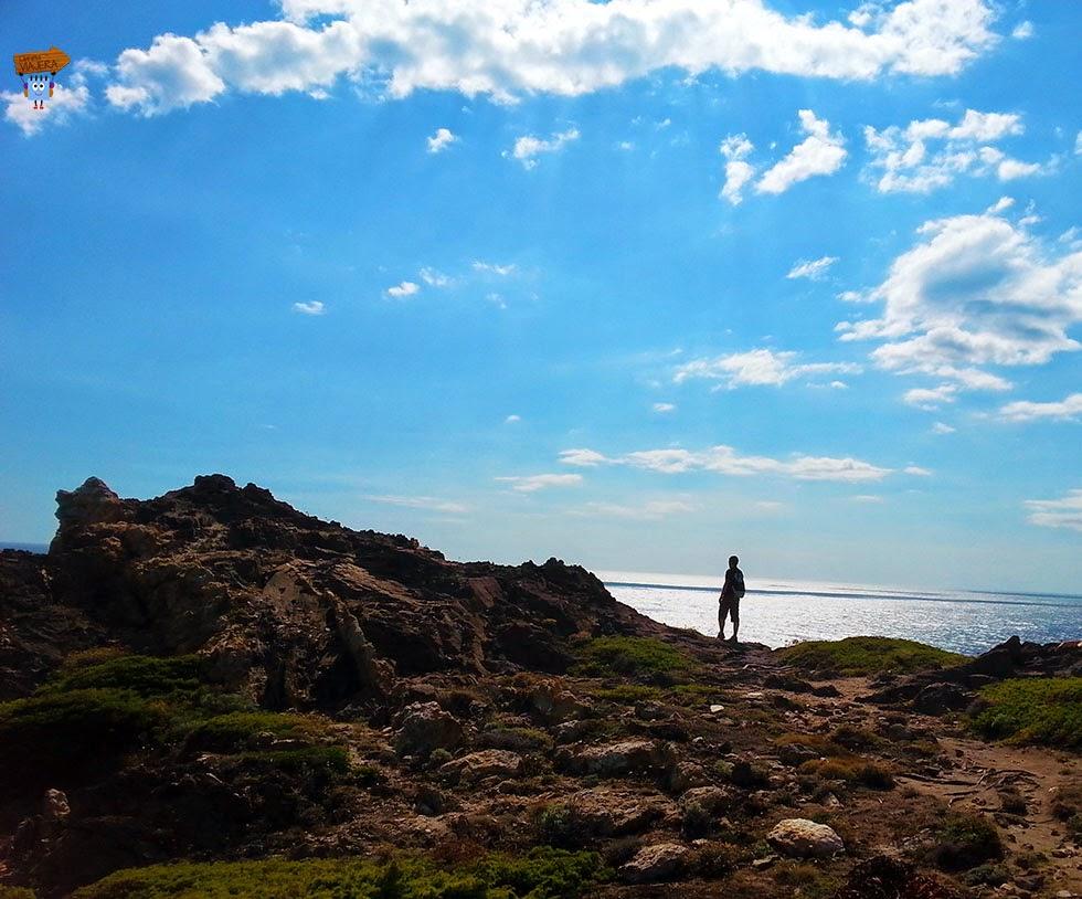 Ruta Punta del Cabo de Creus