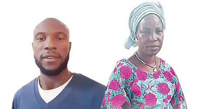 Our breadwinner is gone, where do we start from –Mum, wife of Dubai-returnee who died in Lagos isolation centre