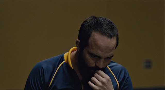Mark Ruffalo | Foxcatcher