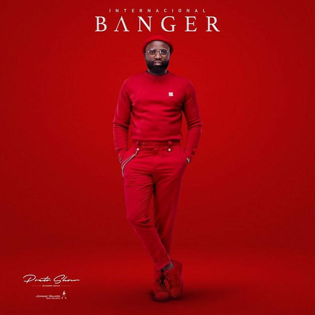 álbum internacional banger