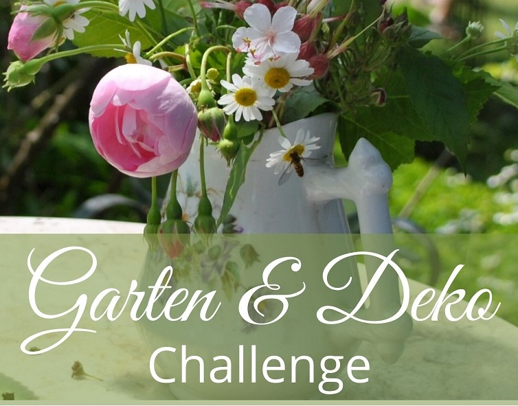 Linkparty Garten und Deko