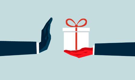 Pengertian, Jenis, Subjek dan Cara Pelaporan Gratifikasi