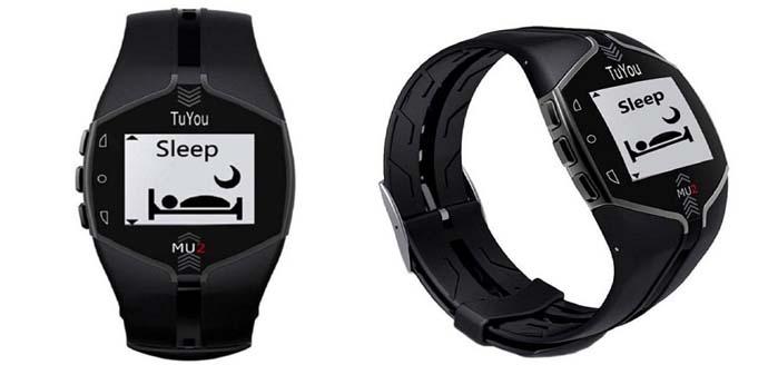 Jam tangan smartwatch terbaik dan murah - Onix MU2
