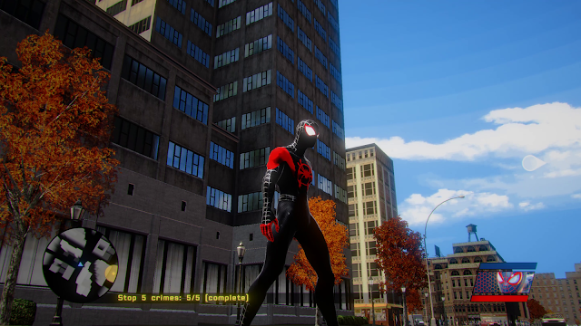 Spider Man Web of Shadows Revive Graphics Mod FINAL DOWNLOAD PAGE
