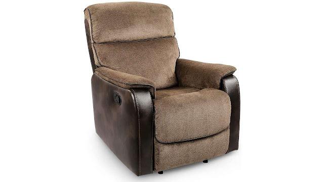 TACKspace Recliner Chair