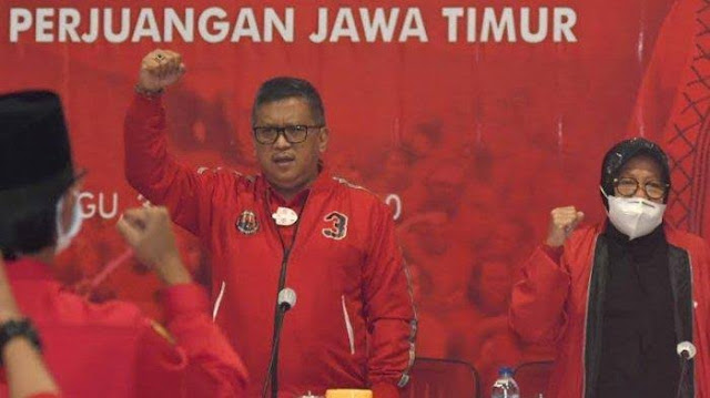 Kenapa PDIP Hati-hati Tentukan Calon di Pilkada Surabaya?