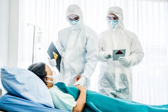 उत्तर प्रदेश के इस जिले में कोरोना मरीजों की रिकवरी रेट 90 प्रतिशत के करीब