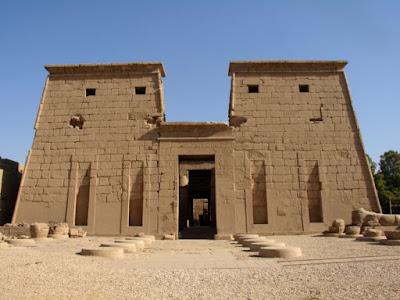 Templo de Jonsu en Karnka