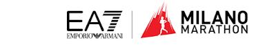 EA7 Emporio Armani MilanoMarathon 2017