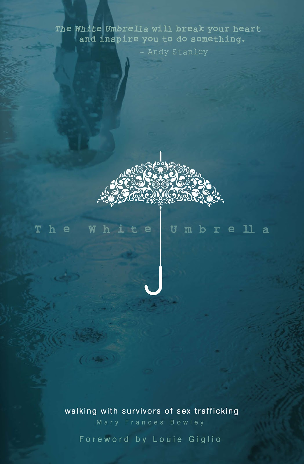 13 Quotes From The White Umbrella