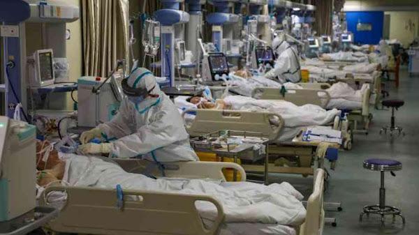 722 οι νεκροί από τον κοροναϊό στην Κίνα