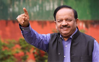 harshwardhan-modi-minister