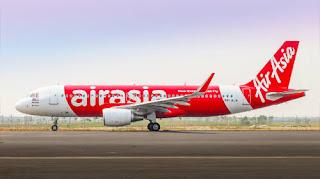 AirAsia kick starts 'Buy Early, Save More' campaign for flights to Bangkok and Kuala Lumpur