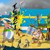 Το νέο Asterix & Obelix παιχνίδι δείχνει φανταστικό