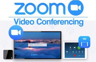 مواصفات, تطبيق, المؤتمرات, ومكالمات, الفيديو, الجماعية, زوم, ZOOM