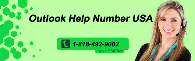 Outlook Customer Service Phone Number USA