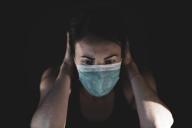 stres zbog koronavirusa
