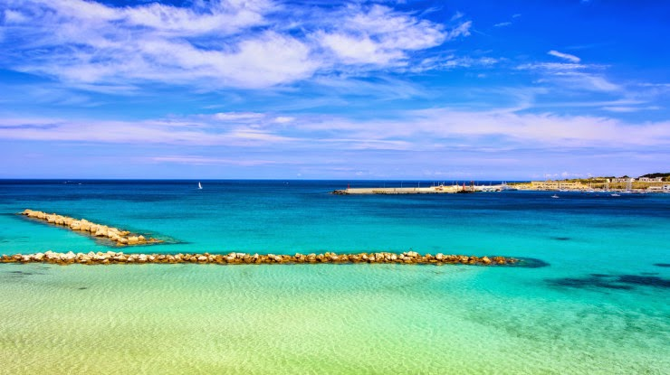 6. Otranto - Top 10 Italian Coastal Sites