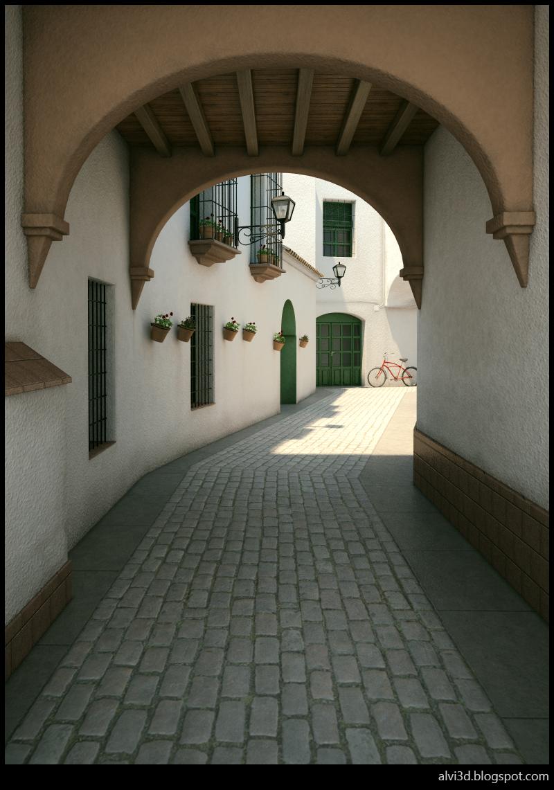 Dise o de interiores zaragoza - Estudio arquitectura zaragoza ...