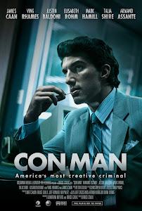 Con Man Poster