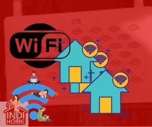 Cara Mengatasi Wifi indihome error